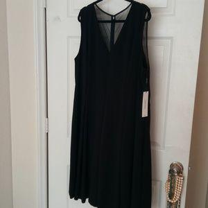 Calvin Klein dress 22w